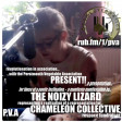 faith in the bass - noisy lizard - long poetry session